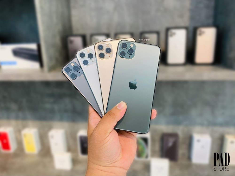 iphone pro max giá bán tại mỹ