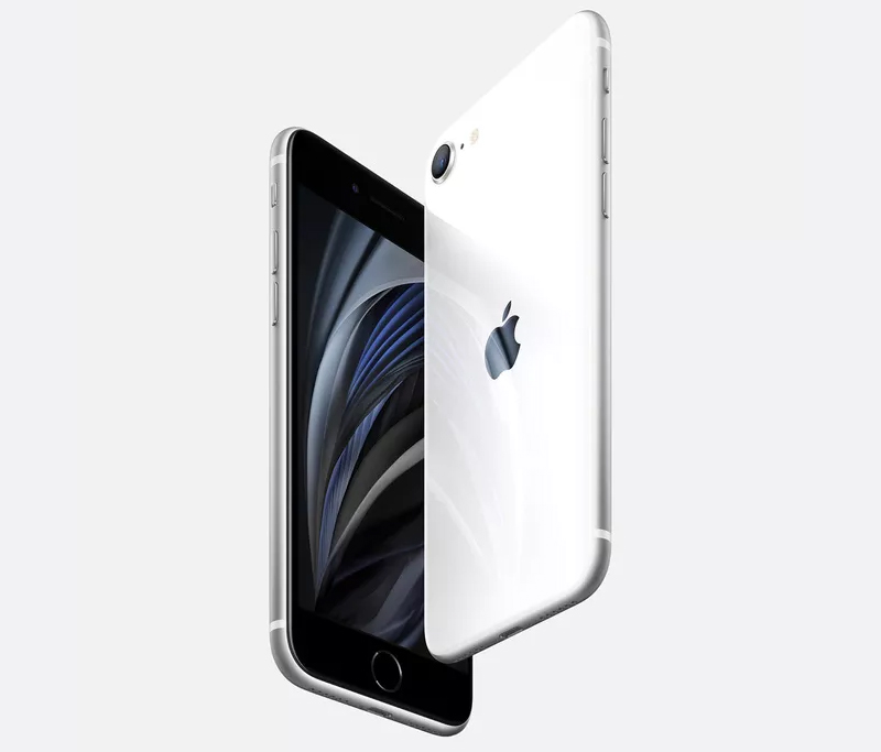 Tổng quan Điện thoại iPhone SE (2020)