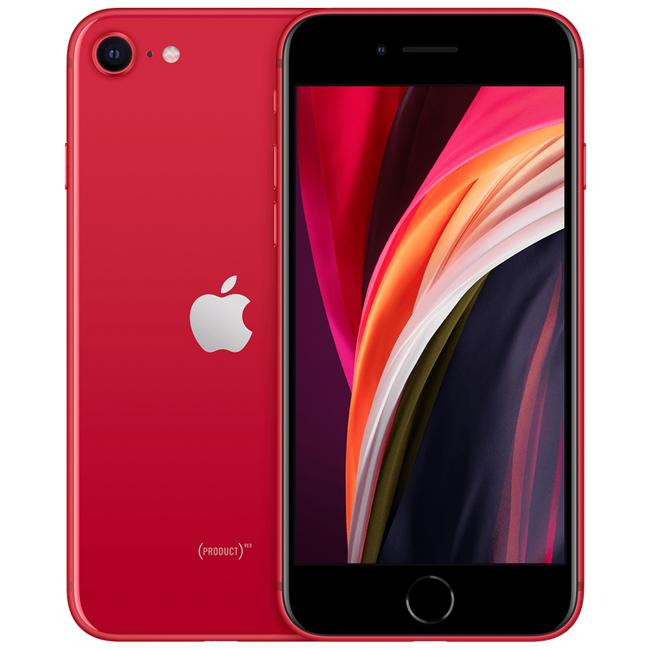 Iphone SE 2020 128GB - Chính Hãng Mới 100%