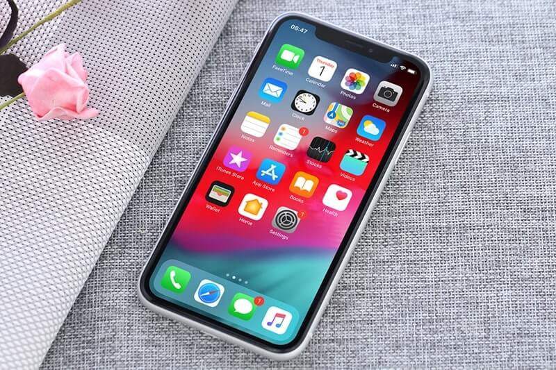 iphone xr giá