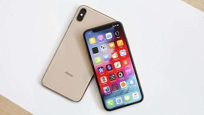 iphone xs max 256gb cũ