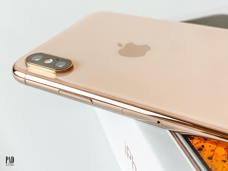 iphone xs max 512gb 2 sim