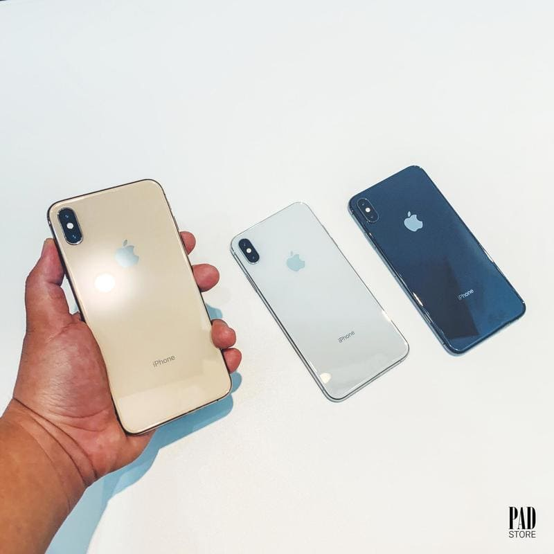 iphone xs max 512gb padstore