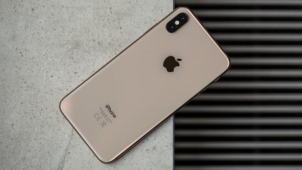 iphone xs max bao nhiêu tiền