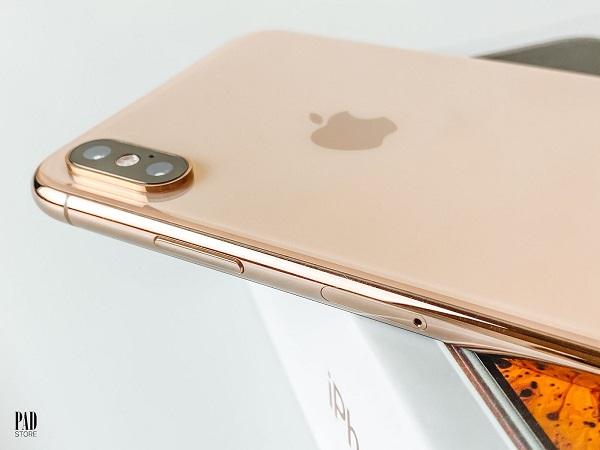iphone xs max có màu nào