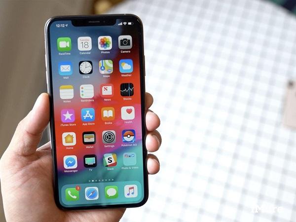 iphone xs max giá bao nhiêu 2021