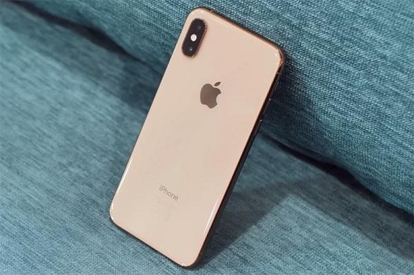 iphone xs max giá hiện nay