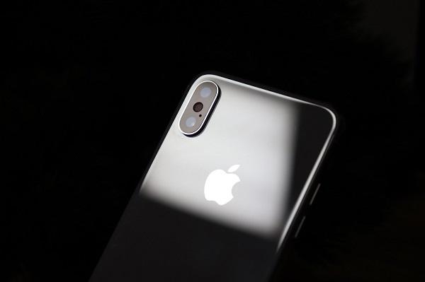 iphone xs max gray