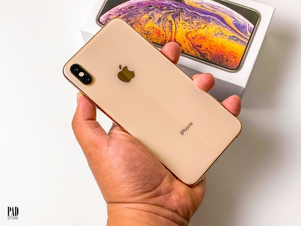 iphone xs max màu nào đẹp nhất