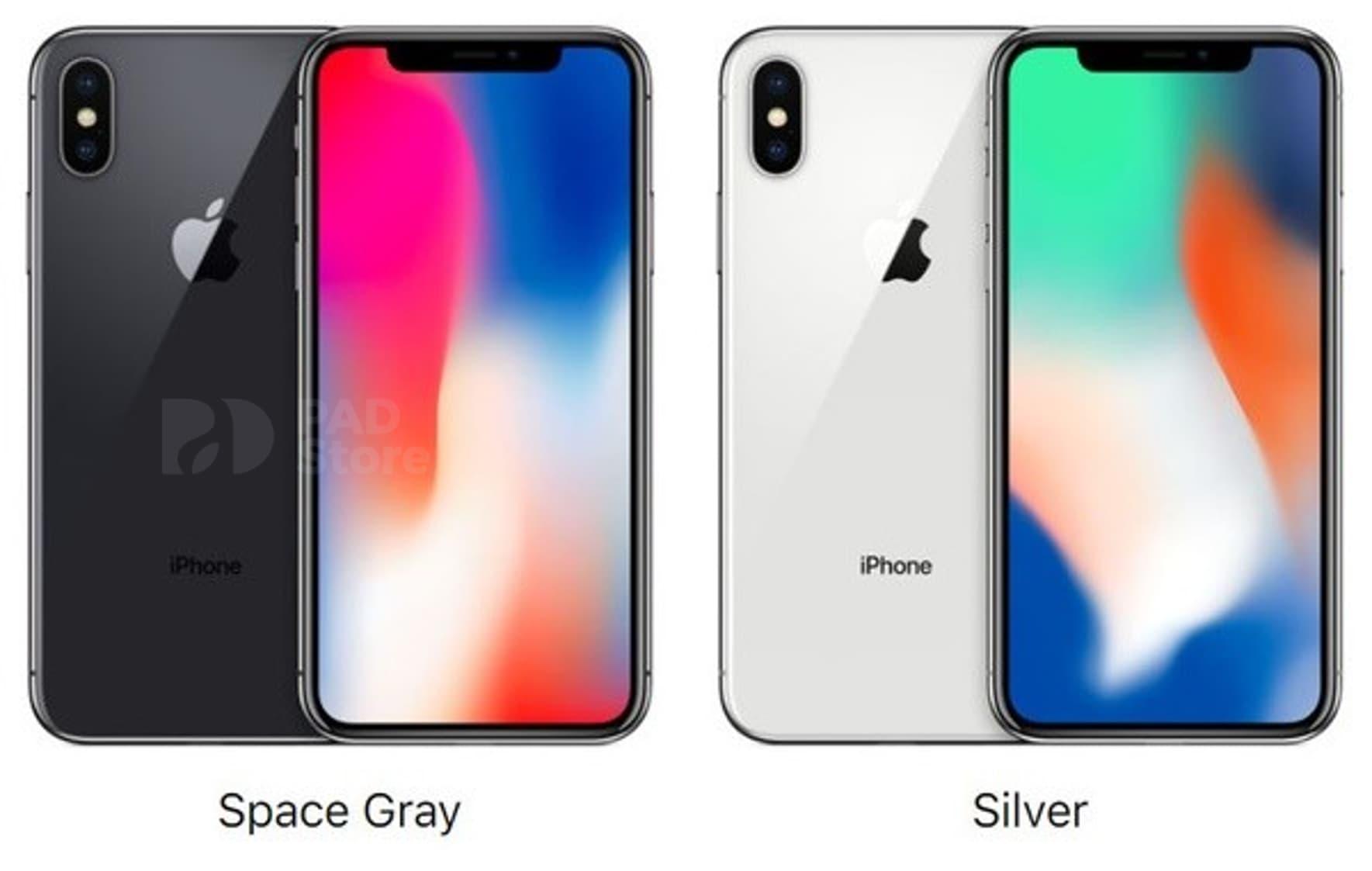 iphone x giá