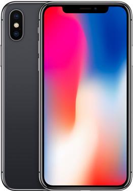 iPhone X 256G Quốc Tế 99% (Zin nguyên bản)