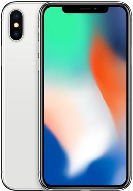 iPhone X 64G Quốc Tế (Mới Nguyên SEAL) - CPO