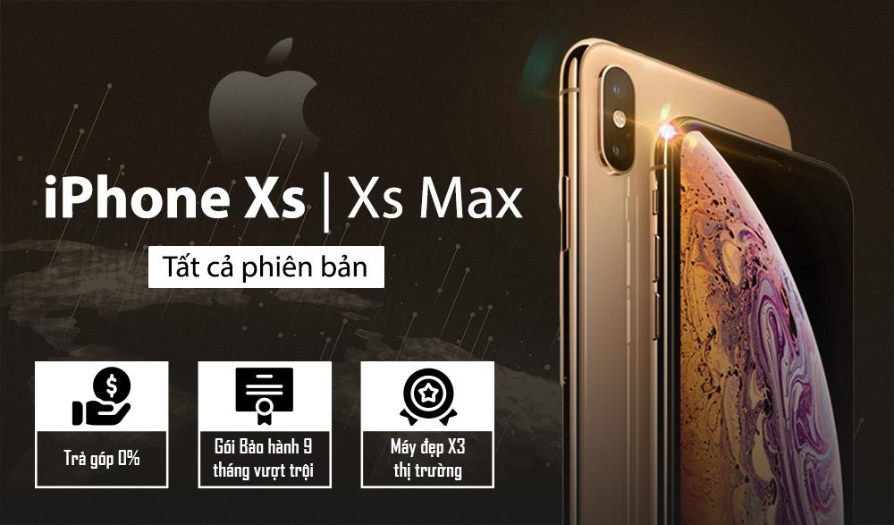 iPhone  Xs | Xs Max