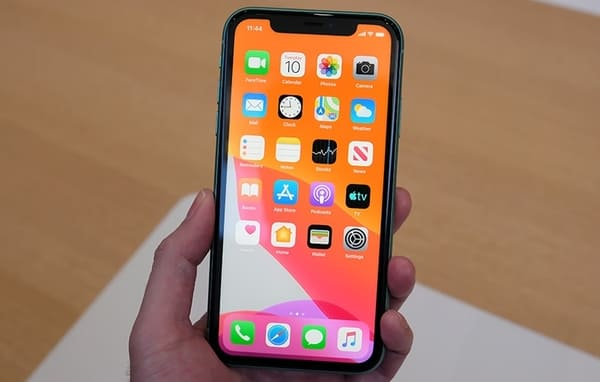 Đập hộp iPhone 11 Pro Max chính hãng