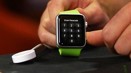 cách kiểm tra imei apple watch