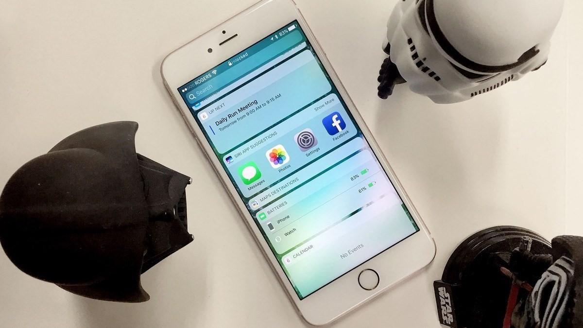 đặc điểm của iphone 6 lock