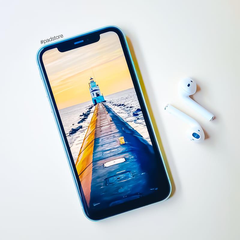 màn hình iphone 11 64gb