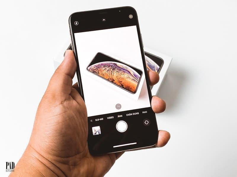 màn hình iphone xs max 512gb