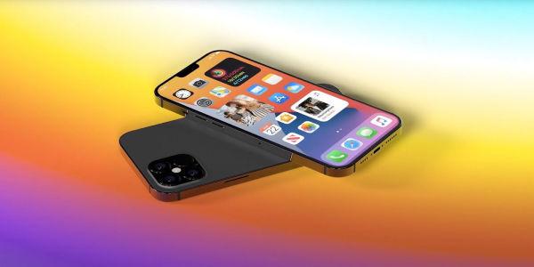 màu của iphone 13