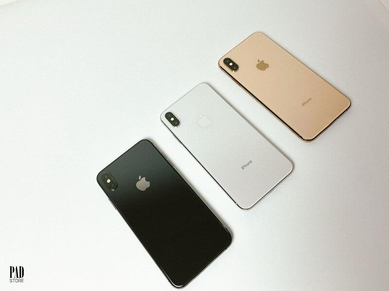 màu iphone xs