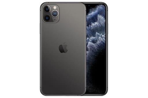 màu xám trên iPhone 11 Pro Max
