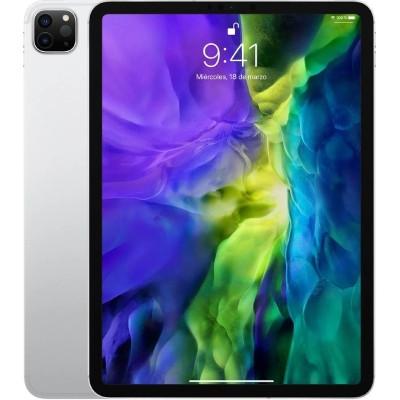 Máy tính bảng iPad Pro 11 inch Wifi 256GB (2020) - Chính Hãng Mới 100%