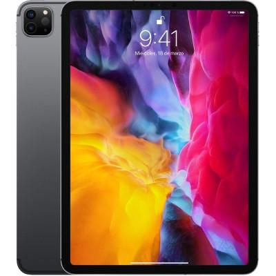 Máy tính bảng iPad Pro 11 inch Wifi 128GB (2020) - Chính Hãng Mới 100%