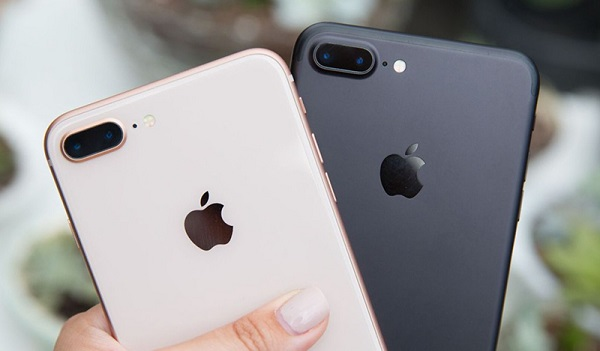 mở hộp iphone 7 plus chi tiết