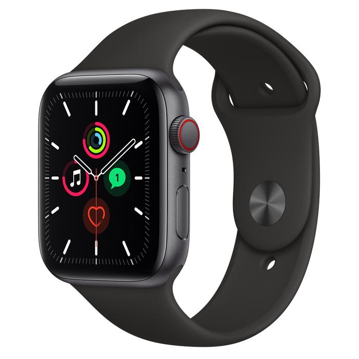 Apple Watch SE GPS + 4G 44mm Viền Nhôm Chính Hãng VN/A Mới 100%