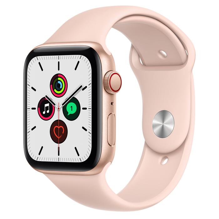 Apple Watch SE GPS + 4G 40mm Viền Nhôm Chính Hãng VN/A Mới 100%