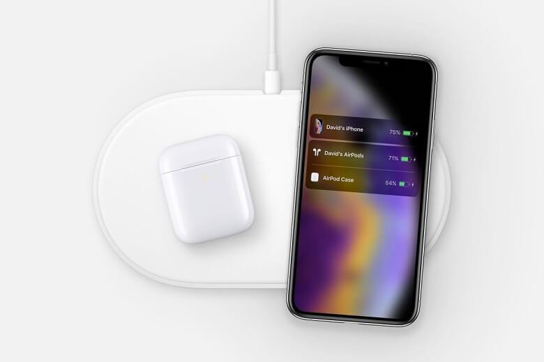 màu của iphone x