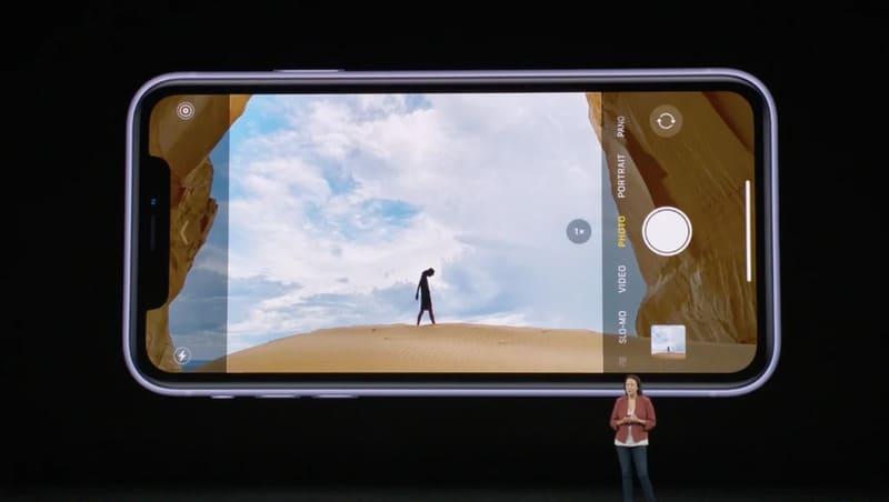 Mua iPhone 11 Pro Max 256GB