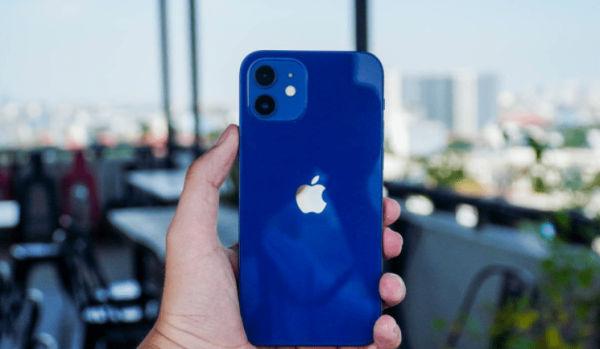 mua iphone 12