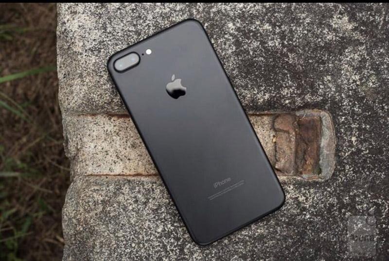 trải nghiệm và đánh giá iphone 7 plus 32gb