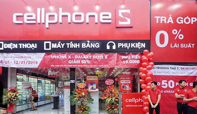 mua iphone xách tay ở đâu