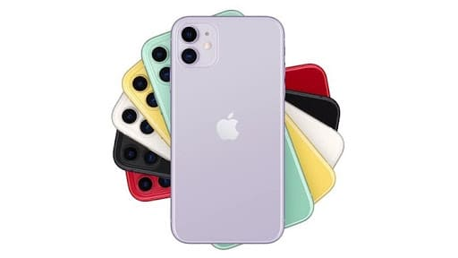 Cập nhật mức giá iPhone 11 tại Mỹ - PAD Store