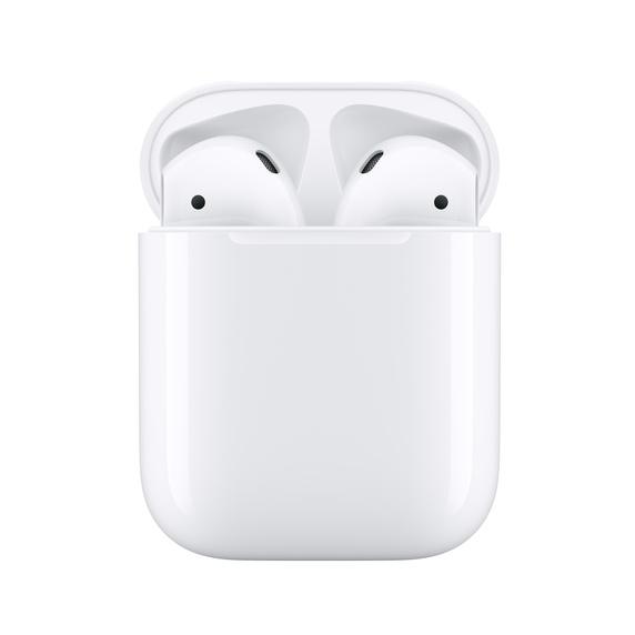 Tai nghe Bluetooth AirPods 2019 Chính Hãng Apple Mới 100%