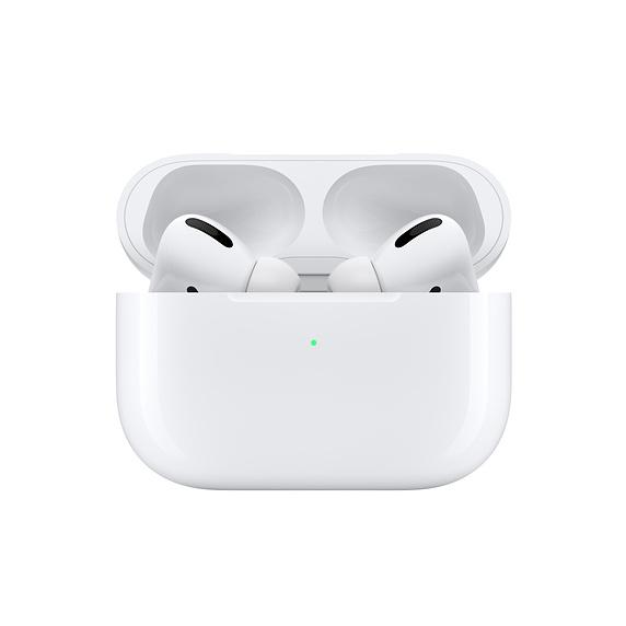 Tai nghe Bluetooth sạc không dây AirPods Pro Apple MWP22