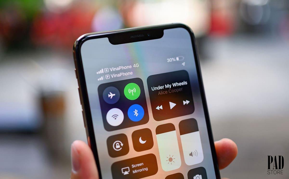 nên chọn iphone 11 2 sim