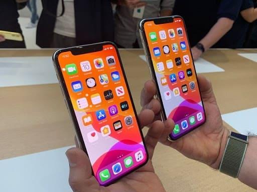 nên chọn màn hình iPhone 11 hay 11 Pro
