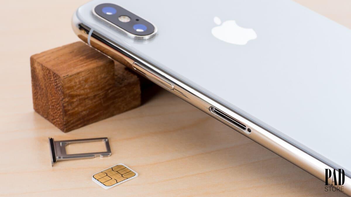 Nên mua iPhone 11 2 SIM vật lý hay dùng eSIM?