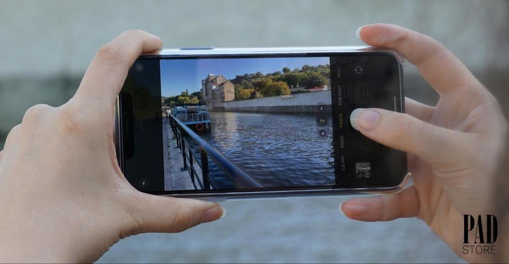 nên mua iphone 11 hay 11 pro để chụp hình ảnh