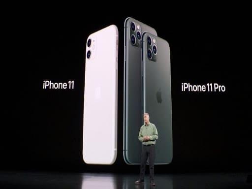 nên mua iPhone 11 hay 11 Pro