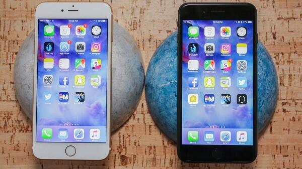 iphone 64gb có đủ dùng