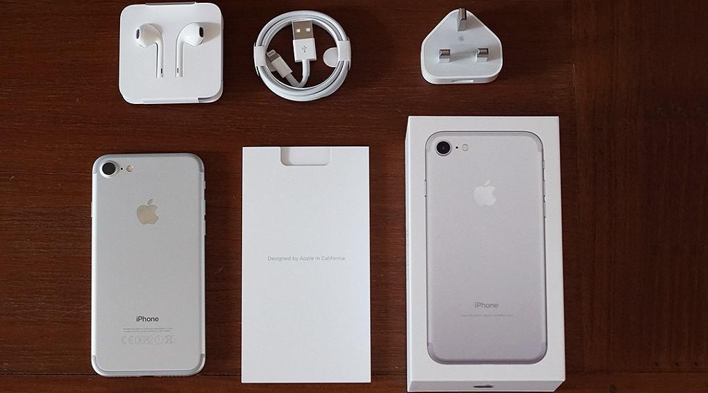 so sánh các dòng iphone