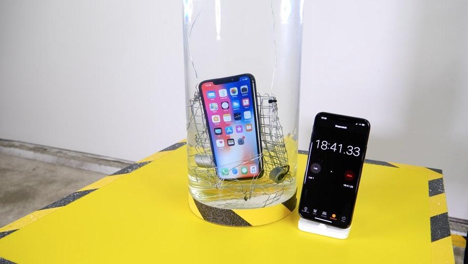 so sánh iphone x và iphone 8 plus chi tiết