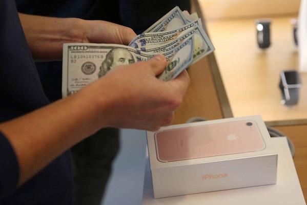 nên mua iphone xách tay hay chính hãng hay không