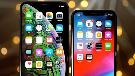 nên mua iPhone Xs hay Xs Max