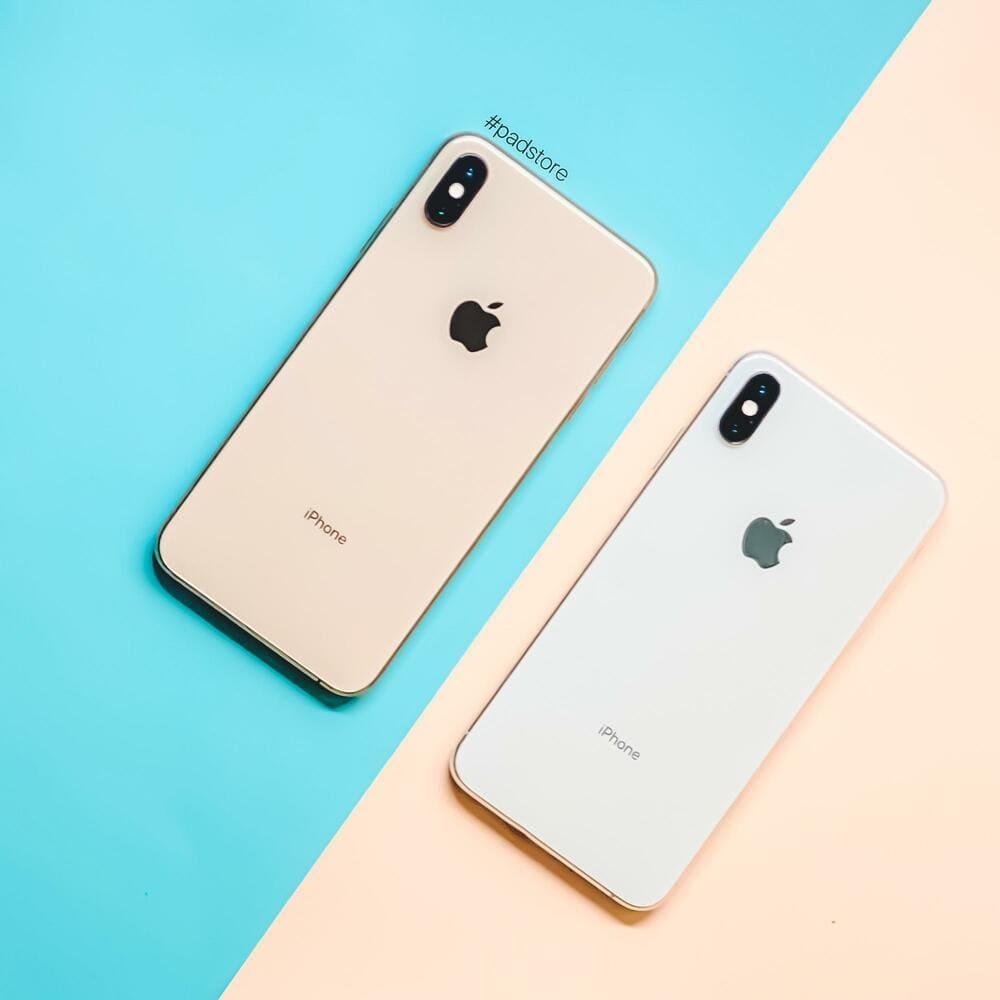 Nên mua iPhone XS Max 64GB hay 256GB - Phiên bản nào phù hợp hơn?