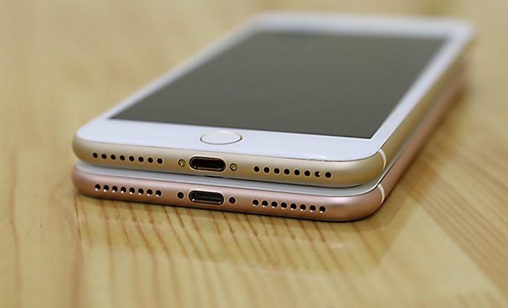 cách nhận biết iphone 7 chính hãng